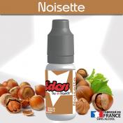 NOISETTE ★ EDEN by e-liquidz DESTOCKAGE DLUO