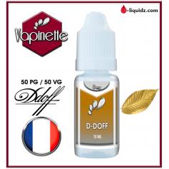 DDOFF - VAPINETTE