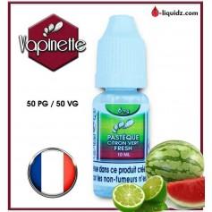 PASTEQUE CITRON VERT - VAPINETTE Vapinette