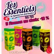 PACKS LES ESSENTIELS PACK DE 5