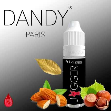 Dandy® Paris DANDY - JAGGER e-liquide 10ml