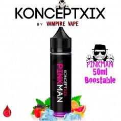 D.I.Y. PINKMAN 50ml KONCEPT XIX Vampire Vape