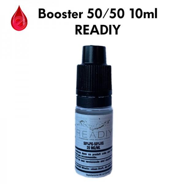 BOOSTER 20MG 50 50 READIY