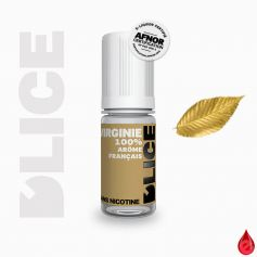 D'LICE TBC VIRGINIE - D'lice - e-liquide 10ml