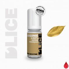 TBC VIRGINIE - D'lice - e-liquide 10ml