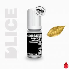 CORSE - D'lice - e-liquide 10ml