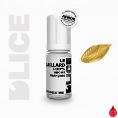 LE GAILLARD - D'lice - e-liquide 10ml