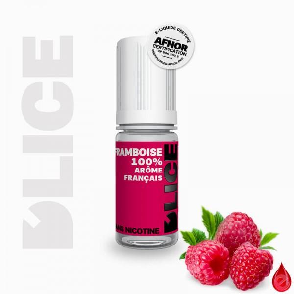 D'LICE FRAMBOISE - D'lice - e-liquide 10ml