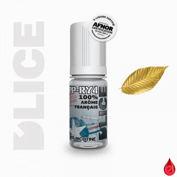 PP RY4 - D'lice - e-liquide 10ml