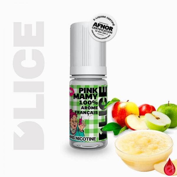 PINK MAMY - D'lice - e-liquide 10ml