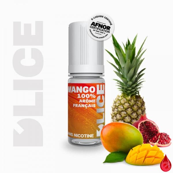 D'LICE WANGO - D'lice - e-liquide 10ml