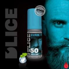SVEN D50 - D'lice - e-liquide 10ml