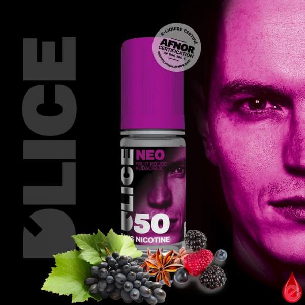 NEO D50 - D'lice - e-liquide 10ml