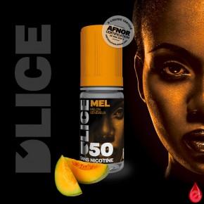 MEL D50 - D'lice - e-liquide 10ml