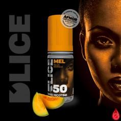 D'LICE MEL D50 - D'lice - e-liquide 10ml