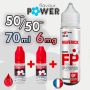 PACKS Pack 6mg 70ml Flavour POWER