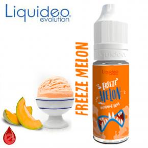 FREEZE MELON - LIQUIDEO e-liquide 10ml