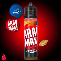 ARAMAX VIRGINIA TOBACCO - ARAMAX - e-liquide 50ml