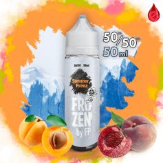 FROZEN by FP SUMMER FREEZ - 50ml - FROZEN by FP