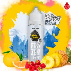 MISTY FRESH - 50ml - FROZEN by FP