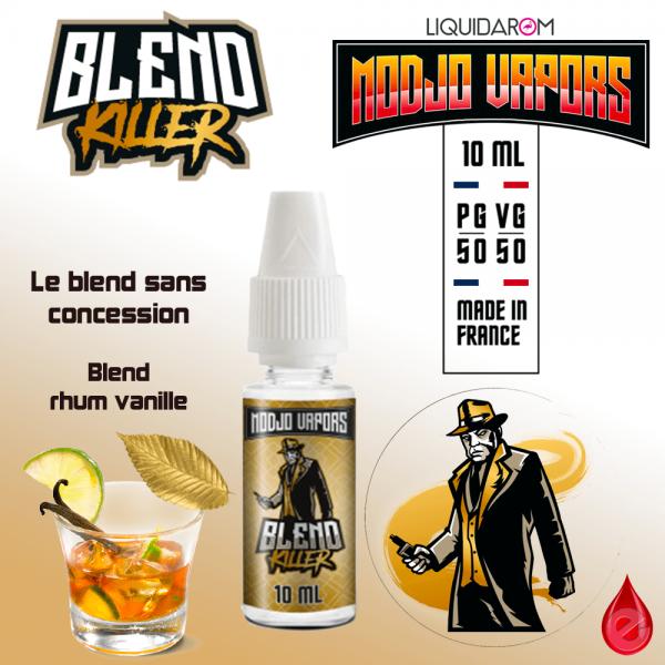 BLEND KILLER - MODJO VAPORS