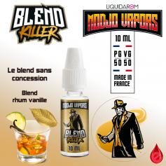 BLEND KILLER - MODJO VAPORS - E-LIQUIDE moins cher de France