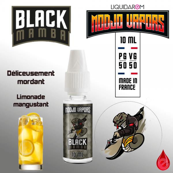 BLACK MAMBA - MODJO VAPORS