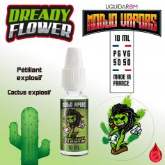 DREADY FLOWER - MODJO VAPORS