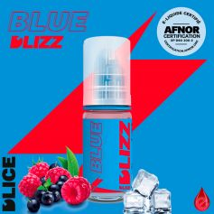 BLUE - DLIZZ e-liquide 10ml