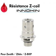 Resistance Z-COIL INNOKIN