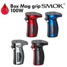 BOXS & MODS Box MAG GRIP 100w - SMOK