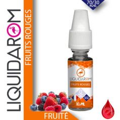 LIQUIDAROM FRUITS ROUGES - LIQUIDAROM