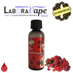 LABORAVAPE MISS FRUITS ROUGES - LES ESSENTIELLES - LABORAVAPE