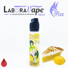 MANGA PIE - LBV FOX - LABORAVAPE - E-LIQUIDE moins cher de France