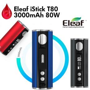 Eleaf - BOX istick T80