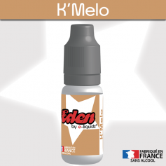 K'MELO ★ EDEN by e-liquidz DESTOCKAGE DLUO