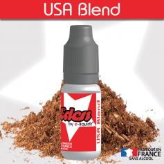 USA BLEND ★ EDEN by e-liquidz DESTOCKAGE DLUO