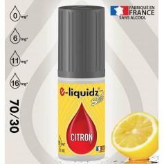 CITRON e-liquidz START DESTOCKAGE DLUO