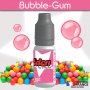 BUBBLE GUM ★ EDEN by e-liquidz DESTOCKAGE DLUO