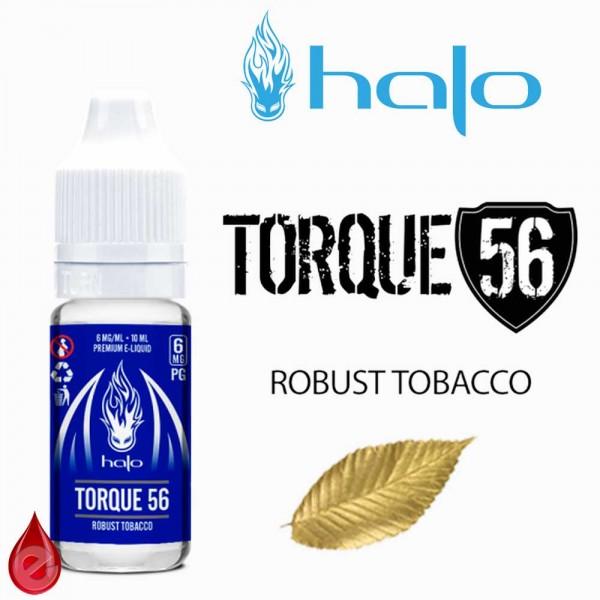 TORQUE 56 e-liquide HALO