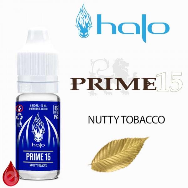 PRIME 15 e-liquide HALO
