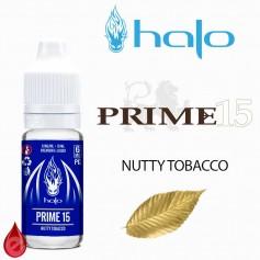 PRIME 15 e-liquide HALO - E-LIQUIDE moins cher de France
