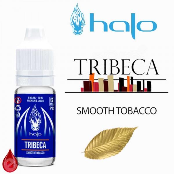 TRIBECA e-liquide HALO