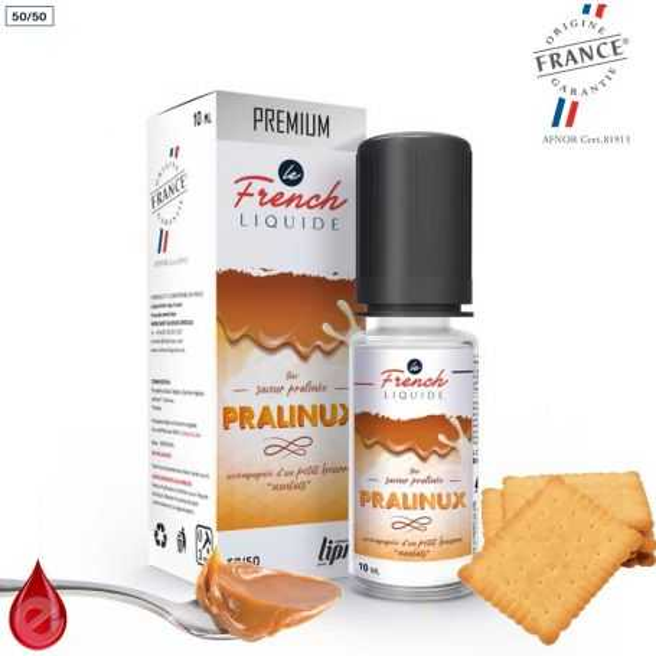 PRALINUX - Le French Liquide