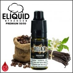 RELAX - Eliquid France - E-LIQUIDE moins cher de France
