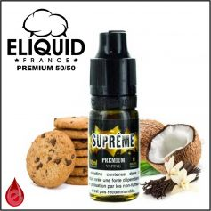 SUPREME - Eliquid France