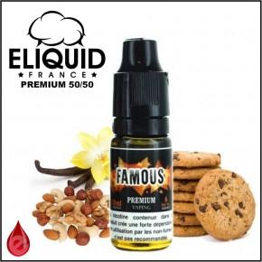 FAMOUS - Eliquid France