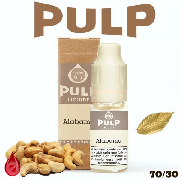 ALABAMA - e-liquide PULP