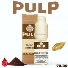 LE BLOND TORREFIE - e-liquide PULP
