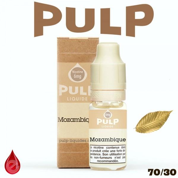 MOZAMBIQUE - e-liquide PULP